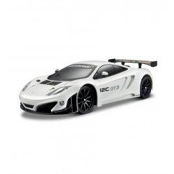 Maisto TECH automodelis lenktyninis McLaren MP4-12C GT3 RC 1:24