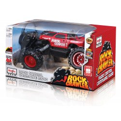 Maisto TECH automodelis RC Rock Crawler Jr. 20cm