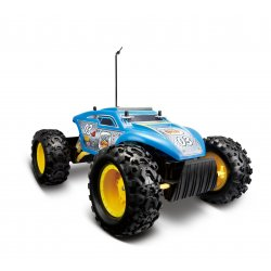 Maisto TECH automodelis RC Rock Crawler Extreme