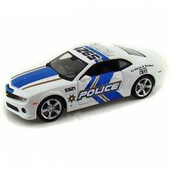 Maisto TECH policijos automobilis Chevrolet Camaro SS RS