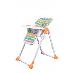 Maitinimo kėdutė Orange 008HC