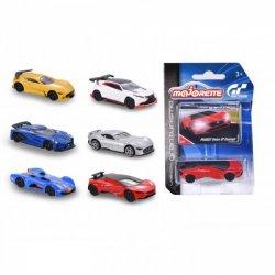 Automodeliai Vision Gran Turismo asort