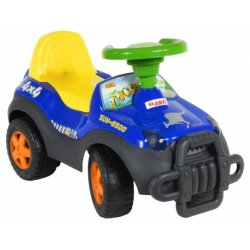 Mašinėlė-paspirtukas art.2206BB