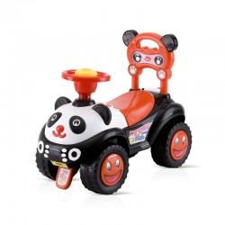 Mašinėlė-paspirtukas panda