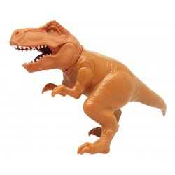 Megasaur MIGHTY dinozauras Stretch Trex
