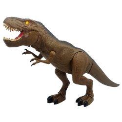 Megasaur MIGHTY dinozauras Trex