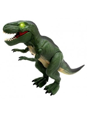 Megasaur MIGHTY dinozauras TrexRaptor