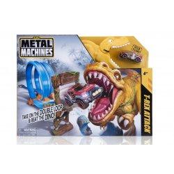 Metal MASHINES automobilio rinkinys Value Brand T-Rex