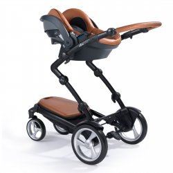 Automobilinė kėdutė iZi Go Camel G3609