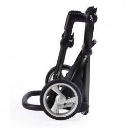 Vežimėlio rėmas Xari Black A115-02