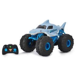 Monster JAM valdomas visureigis Megalodon Storm