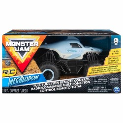Monster JAM visureigis RC 1:24 Megalodon