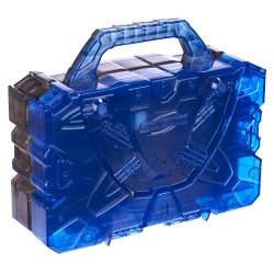 Monsuno plastikinis žaislas Deluxe Carrying Display Case
