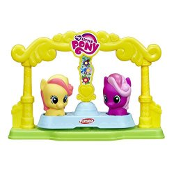 My LITTLE PONY namas Friends Go Round B4626EU4