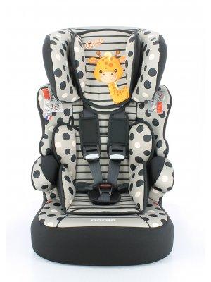 Automobilinė kėdutė Beline Girafe
