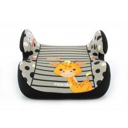 Automobilinė kėdutė - boosteris Topo Comfort Girafe