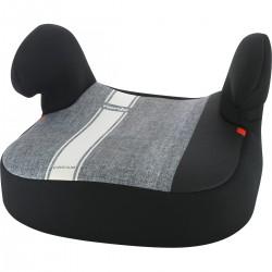 Automobilinė kėdutė - busteris Dream Linea Griss