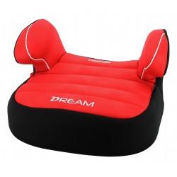 Automobilinė kėdutė-busteris Dream Luxe Red