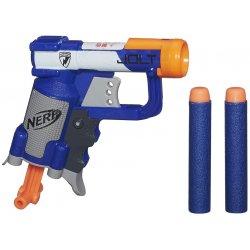 Nerf šautuvas Elite Jolt Blaster A0707EU6