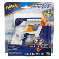 Nerf šautuvas Elite Triad Ex3 A1690E35