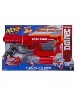 Nerf šautuvas Mega Cycloneshock A9353EU4