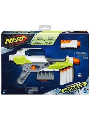 Nerf šautuvas Modulus Ionfire B4618