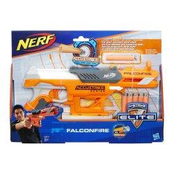 Nerf šautuvas su šoviniais N-STRIKE ELITE ACCUSTRIKE FALCONFIRE B9839EU4