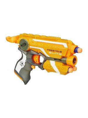 Nerf šautuvas su šoviniais N-STRIKE ELITE FIRESTRIKE 53378EU4