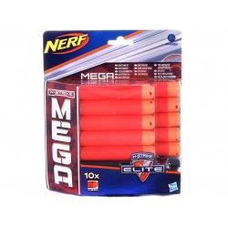 Nerf šoviniai Nstrike Elite Mega 10vnt . A4368E24