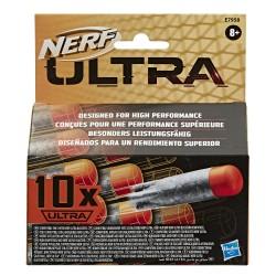 Nerf šoviniai Ultra Dart Refill 10vnt. E7958EU4