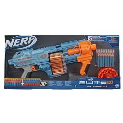Nerf žaislinis šautuvas Elite Shockwave E9527EU4