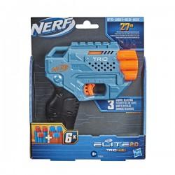 Nerf žaislinis šautuvas Elite Trio E9954EU4