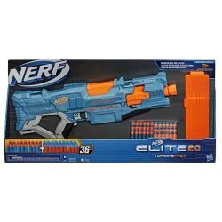 Nerf žaislinis šautuvas Elite Turbine E9481EU4