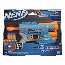 Nerf žaislinis šautuvas Elite Volt E9952EU4