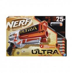 Nerf žaislinis šautuvas Ultra Two E79223R0