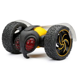 New BRIGHT RC automobilis Tumble Bee
