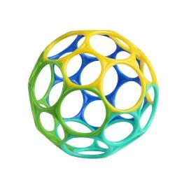 Klasikinis kamuolys mėlynasžalias