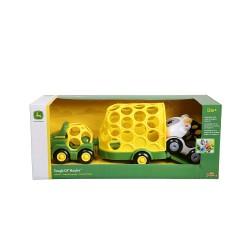 Vilkiko su priekaba rinkinys John Deere Farm 10594-2