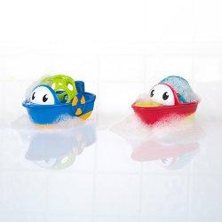 Žaislas voniai Laiveliai