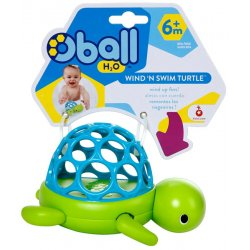 Žaislas voniai Vėžlys