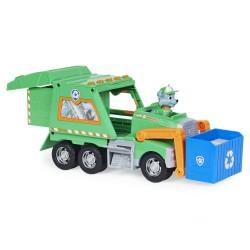 Paw PATROL sunkvežimis Rocky Re-Use