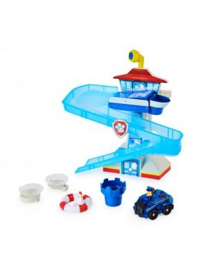 Paw PATROL vonios žaislas Adventure Bath Set
