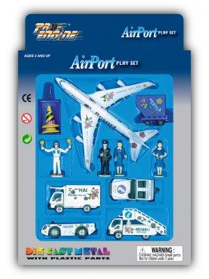 Rinkinys oro uostas PT2028