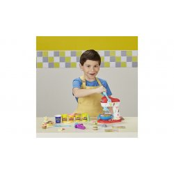 Play DOH KITCHEN rinkinys Mikseris E0102EU4