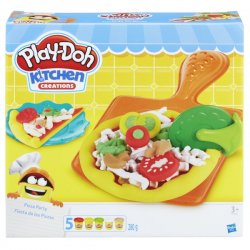 Play DOH KITCHEN rinkinys Picos vakarėlis B1856EU6