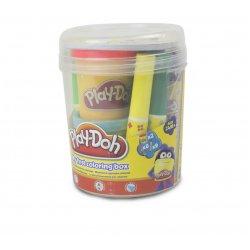 Play DOH kūrybinis rinkinys Pirmasis indelyje CPDO009