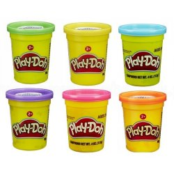Play DOH plastilinas Single Can asort B6756EU4