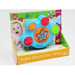 Playgo INFANT&TODDLER būgnai BO