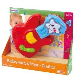 Playgo INFANT&TODDLER gitara BO