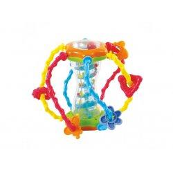 Playgo INFANT&TODDLER lavinamasis žaislas Atradimų kamuolys